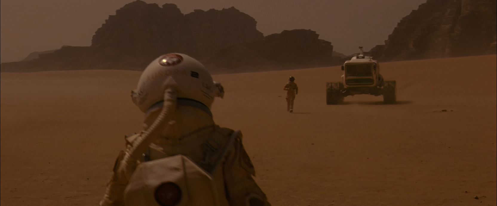 race to mars movie - photo #31