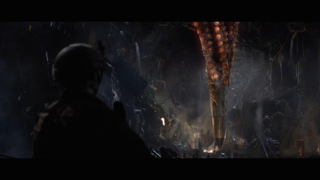 Godzilla | Ricky's Fil...