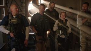 Police-in-Sabotage-Movie-Wallpaper