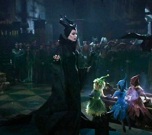 Maleficent Ricky S Film Reviews