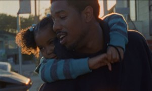 A scene from Fruitvale Station