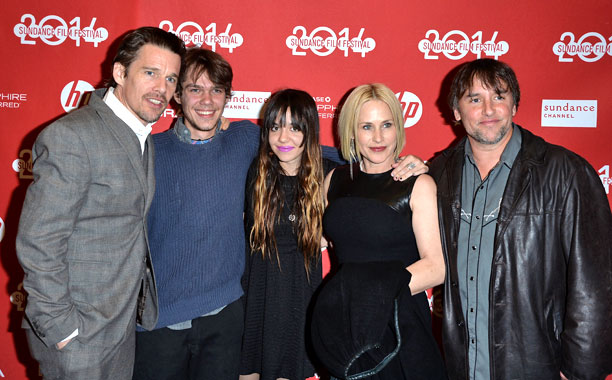 boyhood-cast-and-linklater