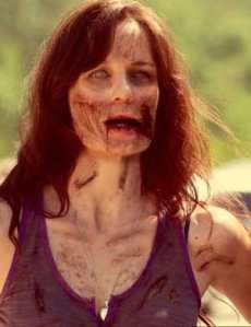 Lori-grmies-as-a-zodmbie-zombie