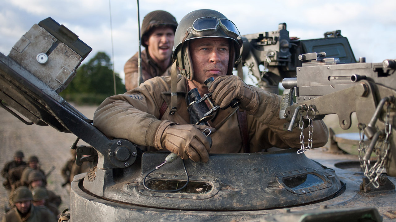Images Of The Movie Fury: Ricky's Film Reviews