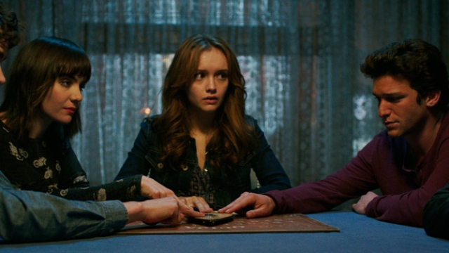 Ouija Ricky S Film Reviews Kagasoff is an american actor and most known for his current starring role as ricky underwood on the abc family teen soap, the secret life of the american teenager. ouija ricky s film reviews