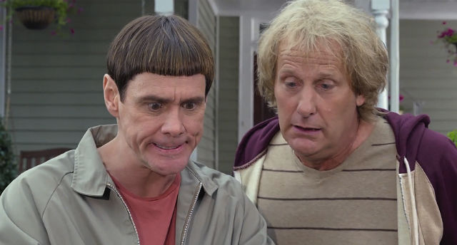 Dumb and Dumber To | Ricky's Film Reviews