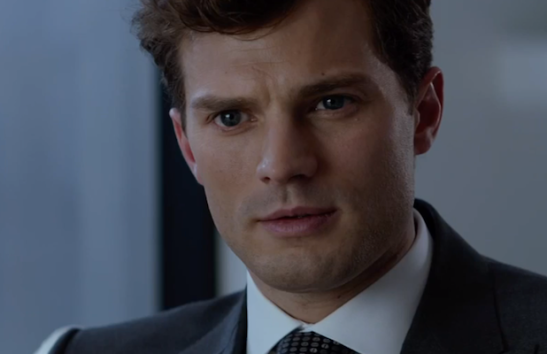 %22Fifty Shades Of Grey%22 Third-Trailer
