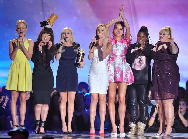 Pitch Perfect 2 | Ricky's Film Reviews