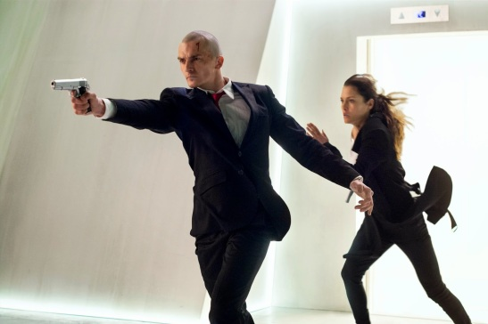 Hitman Agent 47 Movie (2)