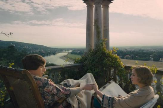 danish girl scenery