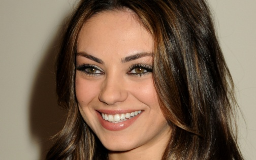 beautiful-smile-of-mila-kunis