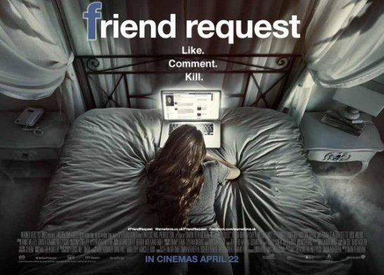 Friend-Request-Movie-Banner-Poster