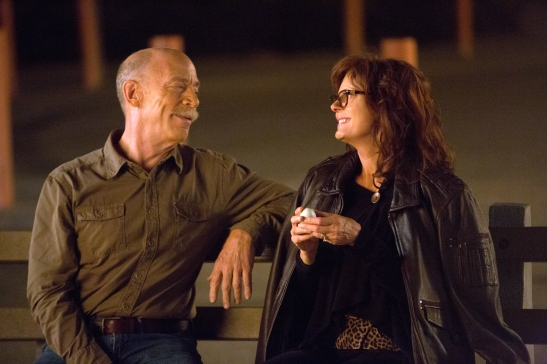 Film Review The Meddler