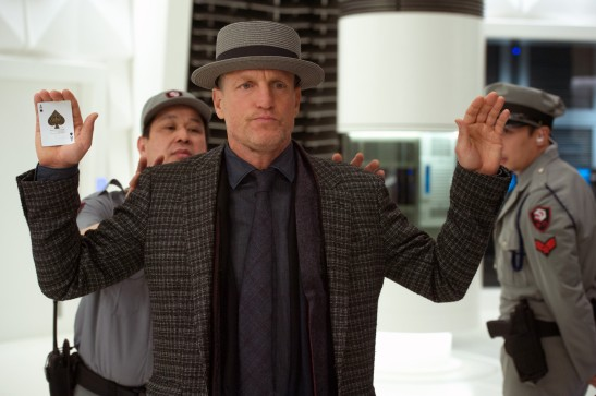 Film Review Now You See Me 2