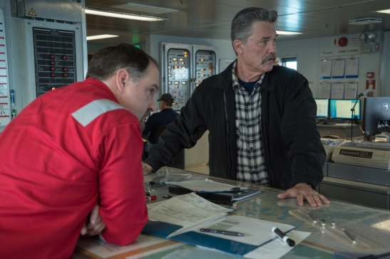 Deepwater Horizon | Ricky's Film Reviews