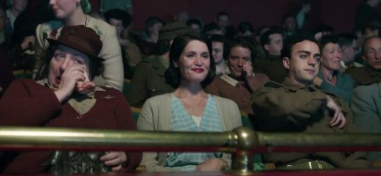 theirfinest-gemmaarterton-theater-crying