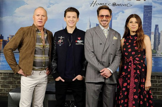 spider-man-homecoming-MichaelKeaton-TomHolland-RobertDowneyJr-MarisaTomei