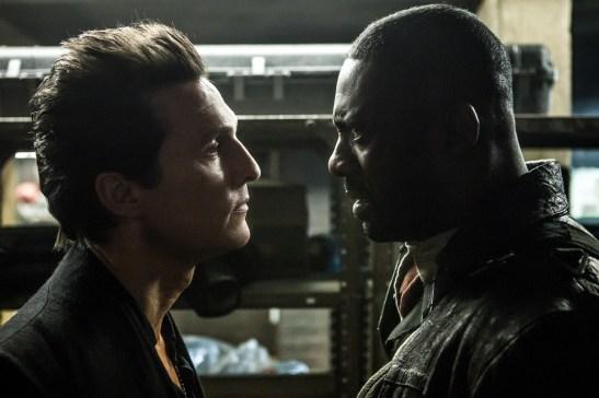 Matthew McConaughey;Idris Elba