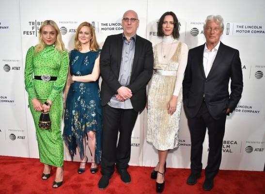 Richard+Gere+Laura+Linney+Dinner+Premiere+-ZLwkfPJSh8l