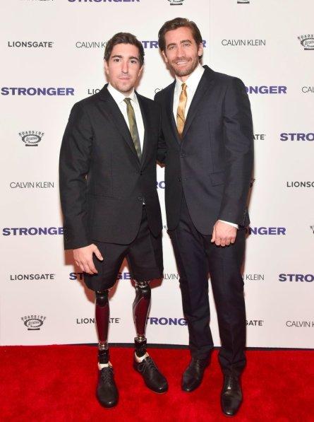 Jake-Gyllenhaal-Stronger-Premiere-New-York-City