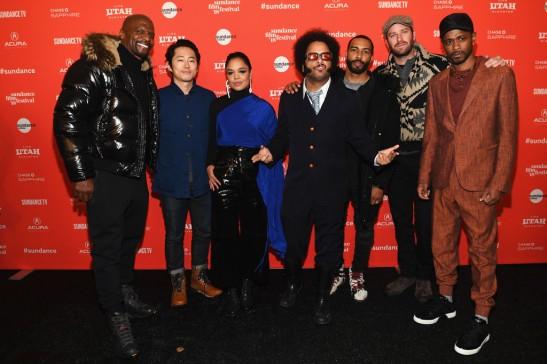 2018+Sundance+Film+Festival+Sorry+Bother+Premiere+SAhe2VKryvWx