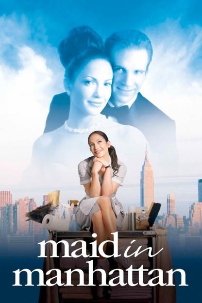 Maid-in-Manhattan-movie-poster