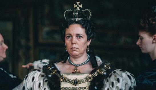 olivia-colman-the-favourite