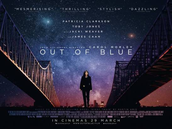 OUT-OF-BLUE