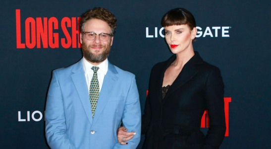 Seth-Rogen-Charlize-Theron-Long-Shot-New-York-City-Movie-Premiere-Red-Carpet-Fashion-Christian-Dior-Couture-Tom-Lorenzo-Site-1
