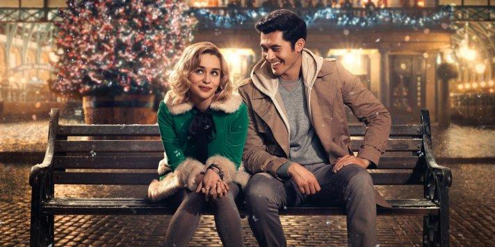 Last Christmas Film Kritik