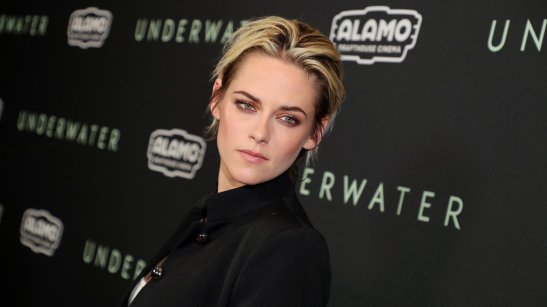 'Underwater' film premiere, Arrivals, Alamo Drafthouse Cinema Downtown Los Angeles, USA - 07 Jan 2020